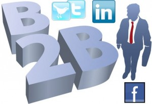 web b2b social media marketing business 300x206 8 B2B Tips for Using Social Forums – Nimble Social CRM
